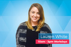 More FM Workplace Social Club with Lauren White