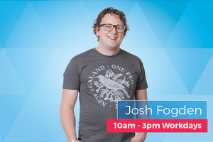 More FM Workplace Social Club with Josh