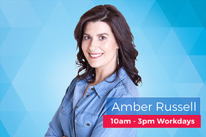More FM Workplace Social Club with Amber Russell