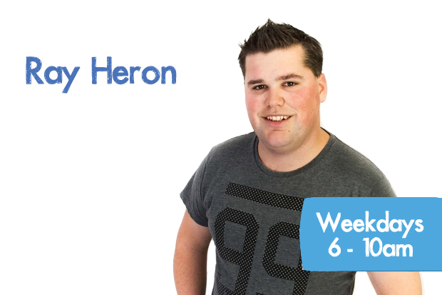 The Ray Heron Breakfast Show
