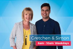 More FM Breakfast with Gretchen & Simon