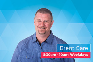 More FM Breakfast with Brent Gare