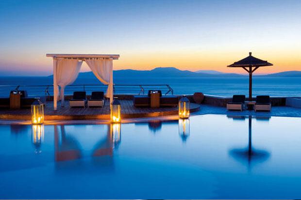 Mykonos Grand Hotel and Resort, Greece