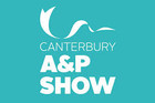 The 2014 Canterbury A&P Show!