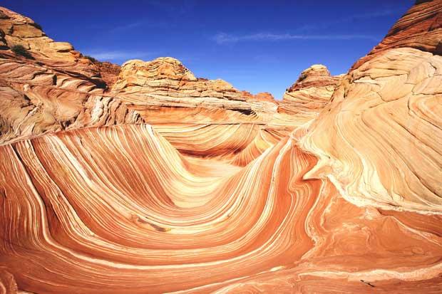 The Wave - Arizona