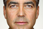 George Clooney - these eyes leave me speachless