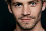 Paul Walker - gorgeous blue eyes!