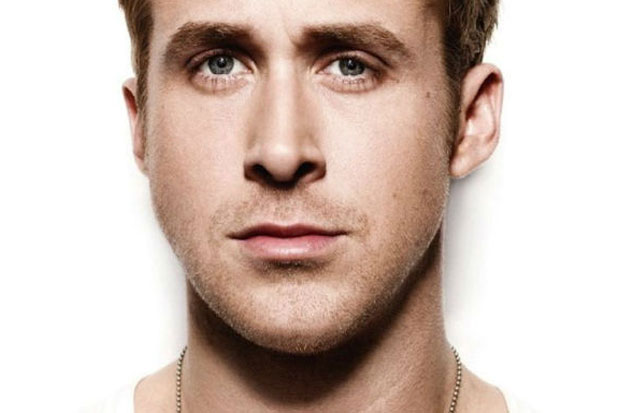 Ryan Gosling - aaa what to say? Gorgeous eyes!