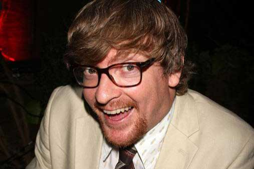 Rhys Darby Interview