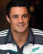 Dan Carter 16 May