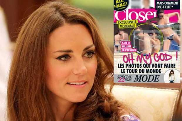 kate middleton france photos