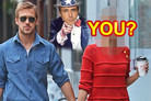QUIZ Would Ryan Gosling Date YOU?