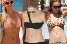 QUIZ Guess The Celebrity Belly Button!