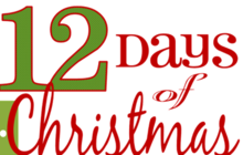 12 Days of Northland Christmas