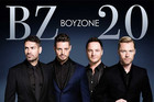 Win A Copy Of Boyzone 'BZ20'