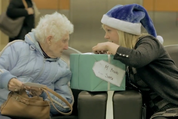 What This Airline Did Will Warm Your Heart This Christmas