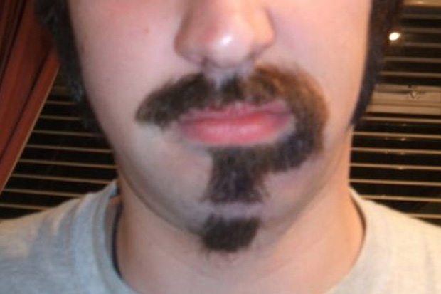 The Most Ridiculous Moustaches Grown for Movember