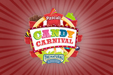 Make Your Family Road Trip More Fun This Summer With The Pascall NZ Candy Carnival Tour