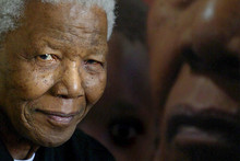 More FM's Tribute To Nelson Mandela