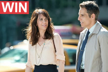 Win Tickets To 'The Secret Life Of Walter Mitty'