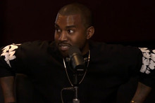 Did Kanye West Really Call Himself the Next Nelson Mandela?