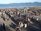 Kapiti Womans Triathlon 2013