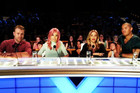 QUIZ How Well Do You Know The X Factor NZ Judges?