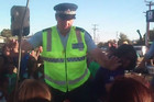Taupo Policeman Takes On Dance Battle