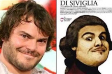 Celebrities and Their Historical Lookalikes