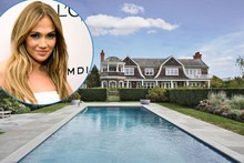 Jennifer Lopez Buys $10 Million Dollar Mansion