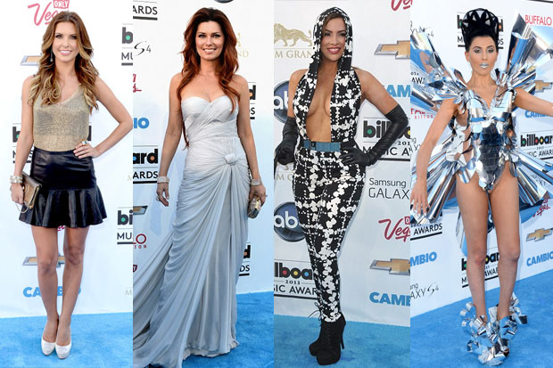 Billboard Music Awards' Best and Worst Dressed