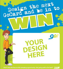 GoCard competition