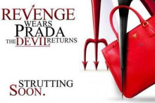 Win a Stylish Weekend Away With Revenge Wears Prada!
