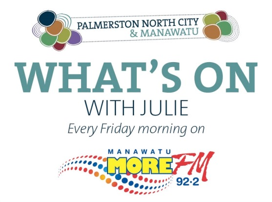 What's On in Manawatu