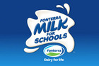 Be in to win with Fonterra Milk for Schools