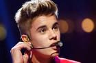 Justin Bieber Announces 2013 New Zealand Tour Dates