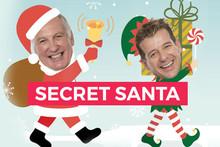 Si & Gary's Secret Santa