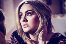 Say 'Hello' for Adele tickets with Si & Gary