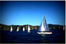 Win An Exclusive Trip Aboard A Luxury Yacht!