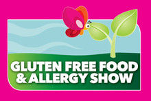 Win with The Gluten Free Food And Allergy show!