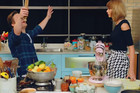 Jamie Oliver Challenges Taylor Swift To 'Bake It Off'