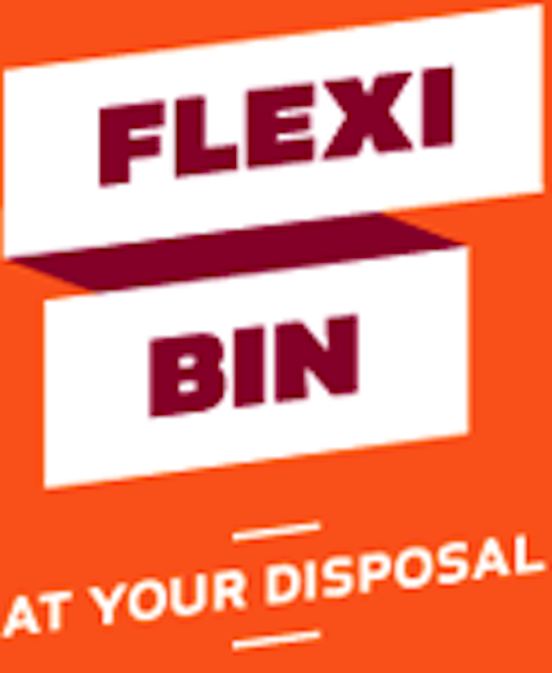 Win A Flexi Bin for your Labour Weekend DIY