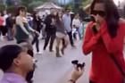 Bruno Mars 'I Think I Wanna Marry You' Wedding Proposal Video