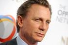 It's Bond, James Bond! Actor Daniel Craig Arrives In NZ