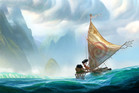 Disney announces South Pacific-set 'Frozen' film