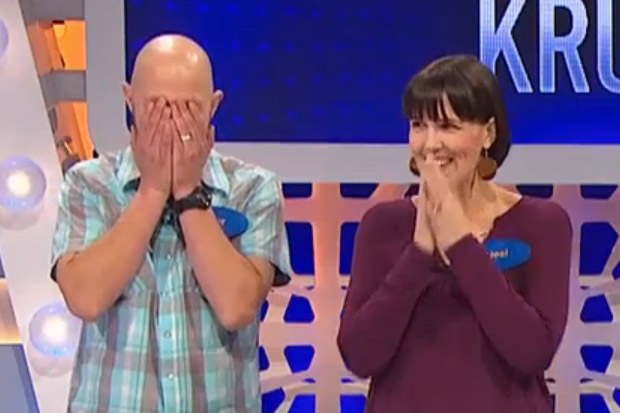 Family Feud contestant says the most uncomfortable answer to 'bed sheet' question