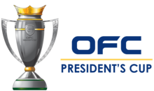 The Oceania President's Cup Soccer Competition