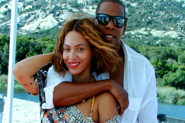 Jay Z And Beyonce Renew Wedding Vows!