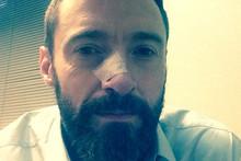 Hugh Jackman Has Skin Cancer For Third Time