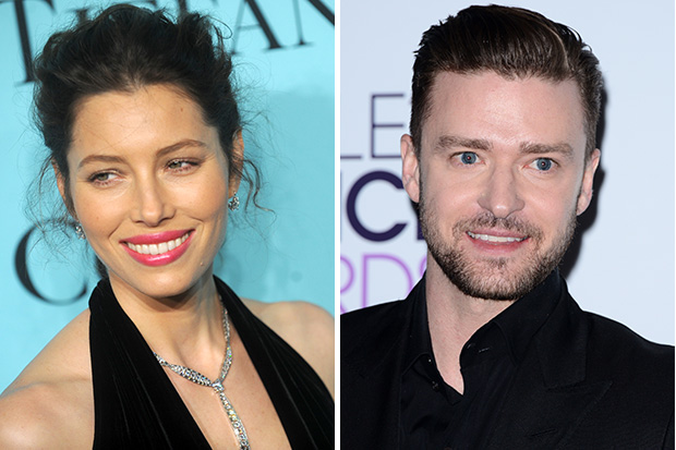 Justin Timberlake & Jessica Biel Pregnant With First Child!